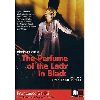 Parfume af Lady in Black [DVD] USA importerer