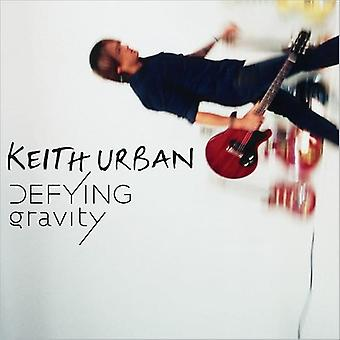 Keith Urban - Defying Gravity [CD] USA import
