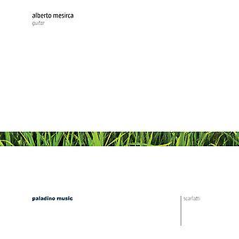 D. Scarlatti - Scarlatti [CD] USA import