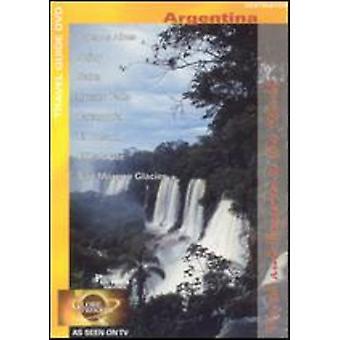 Kloden Trekker - Argentina [DVD] USA import