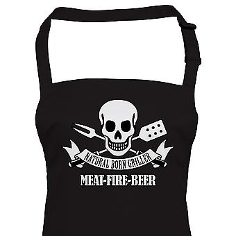 Natural Born Griller, Funny Apron