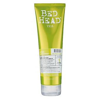 TIGI Bed Head Bed Head Urban Antidotes redynamiser le shampooing, les dommages au niveau 1