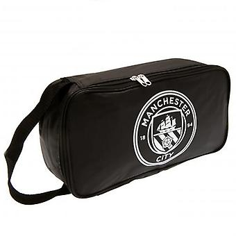 Manchester City Boot Bag RT