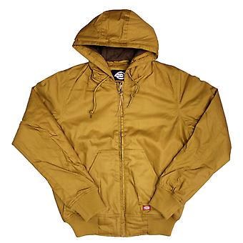 Dickies Daytona Duck Jacket Duck Brown