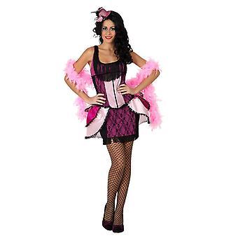 Vrouwen kostuums vrouwen Cabaret sexy kostuum dames