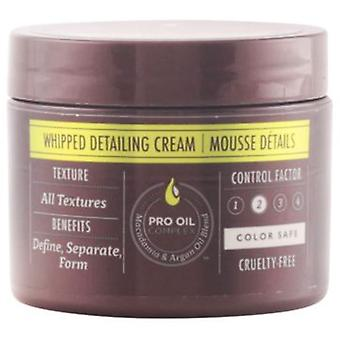 Macadamia Whipped Cream Styling Detailing 57 Gr (Hair care , Styling products)