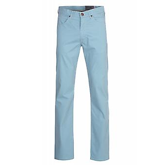 Wrangler Arizona pants men's trousers blue W12O-to 713