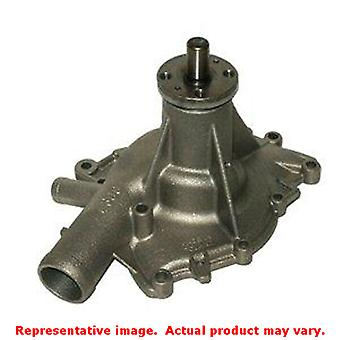 Gates Water Pump (Standard) 43534 Fits:MINI 2002 - 2006 COOPER S L4 1.6 S W11B1