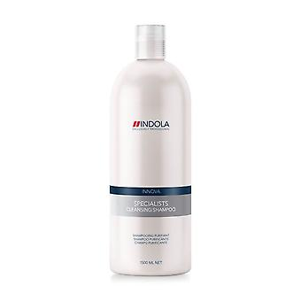Indola Innova Specialists Cleansing Shampoo 1500ml