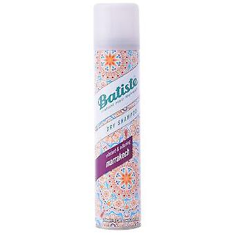 Batiste Marrakech Limited Edition Dry Shampoo 200 ml