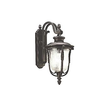 Luverne Medium Wall Lantern - Elstead Lighting Kl/luverne2/m