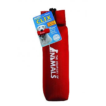 Clix Canvas Floating Retrieval Training Dummy