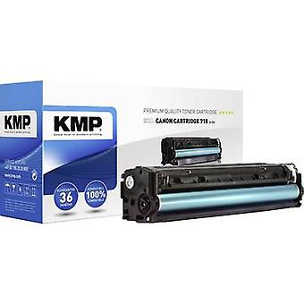 KMP Toner cartridge replaced Canon 718 Compatible Magenta