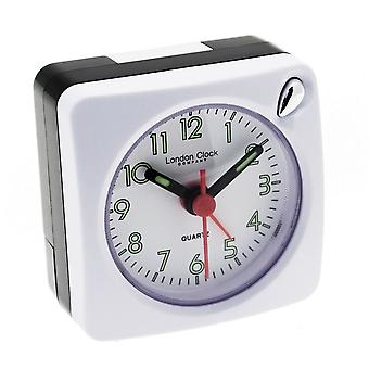 Vit Mini Travel Alarm Clock