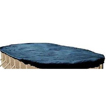 Swimline S1836OV 18' x 36' Oval Deluxe Above Ground Swimming Pool Winter Cover