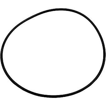 """Generiska 90-423-5261 6,75 """"ID 0,125"""" tvärsnitt Buna-N o-ringen"""