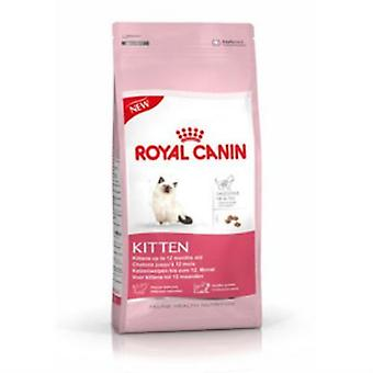 Royal Canin Cat Kitten Dry Food Mix 10kg