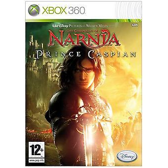 The Chronicles of Narnia Prins Caspian (Xbox 360)