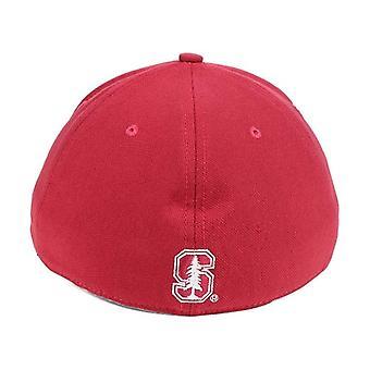 Стэнфорд Кардинал NCAA Nike местные Dri-Fit Swoosh Flex установлены шляпа