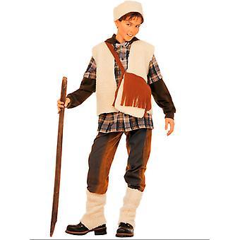 Shepherd Childrens kostume