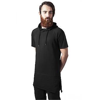 Urban classics Hoodie short-sleeved long Raglan