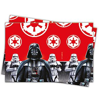 Table cloth tablecloth tablecloth Star Wars final kids party birthday 120x180cm