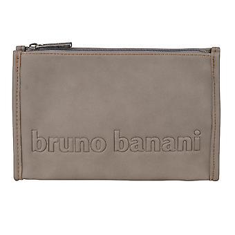Bruno banani neceser bolso cosméticos neceser de taupe 7229