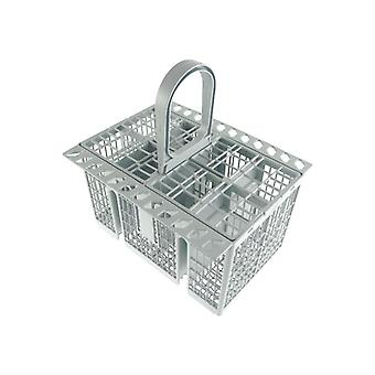Hotpoint FDL570G Grey Hotpoint Dishwasher Cutlery Basket