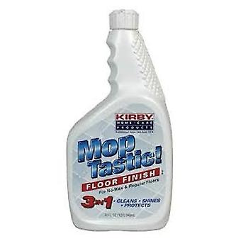Kirby Moptastic Floor Finish 32 oz