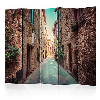 Paravent 5 volets - Magic Tuscany II [Room Dividers]