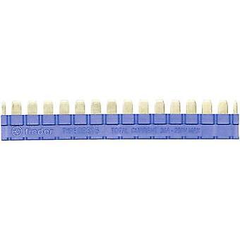 Finder 093.16 Jumper Bar For Series 39 Interface Module 093.16