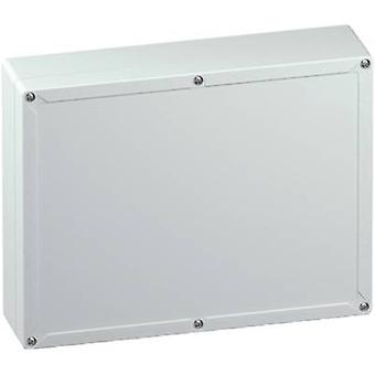 Spelsberg TG PC 3023-9-o Build-in casing 302 x 232 x 90 Polycarbonate (PC) Light grey (RAL 7035) 1 pc(s)
