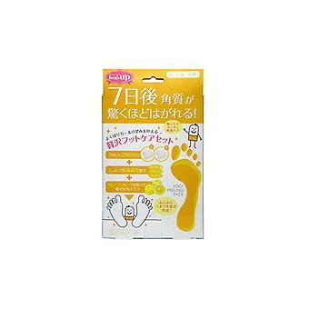 Sosu Perorin Foot Peeling Pack 4pcs - Grapefruit