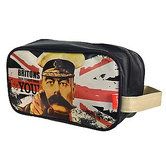 Your Country Needs You Washbag