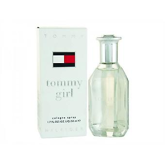 Tommy Hillfiger NO STOCK Tommy Girl Eau De Cologne For Her