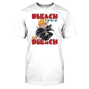 Ichigo - Bleach męskie T Shirt