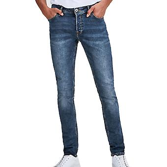 Jack & Jones Glenn Original 005 Slim Fit Denim Jeans