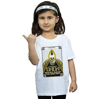 Fantastic Beasts Girls Advanced DADA T-Shirt