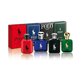 Ralph Lauren Set The World Polo Düfte Miniaturen Duft