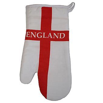 ENGLAND OVEN GLOVE 1PC