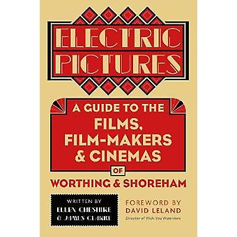 Elektryczny Zdjęcia - Przewodnik do filmów - Film-Makers i kinach