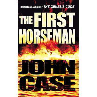 The First Horseman by John Case