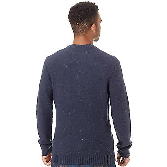 Quiksilver Blue Nights Newchester Sweater