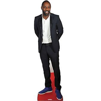 Idris Elba Lifesize Cardboard Cutout / Standee