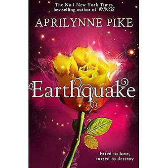 Jordbävning