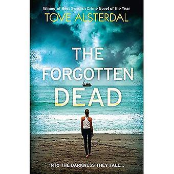 Les morts oubliés: Un thriller sombre, tordu, unputdownable