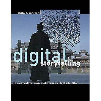 Digital Storytelling: The Narrative Power of Visual Effects in Film