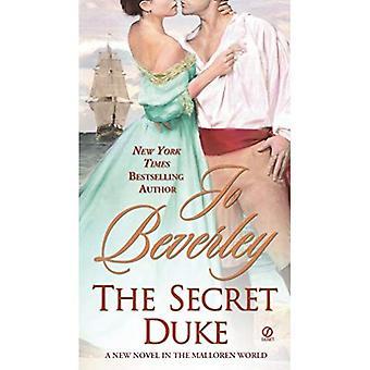 Secret Duke, The