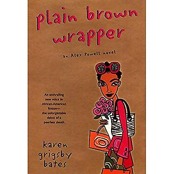 Plain Brown Wrapper (Alex Powell romaner)