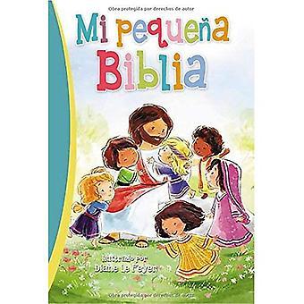 Mi Pequena Biblia